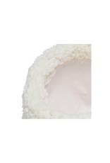 Jollein Commodemandje Teddy - Cream White