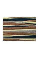 Vloerkleed Multicolor 170 x 240 cm