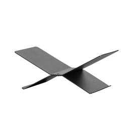 Boekhouder X - Zwart Metaal