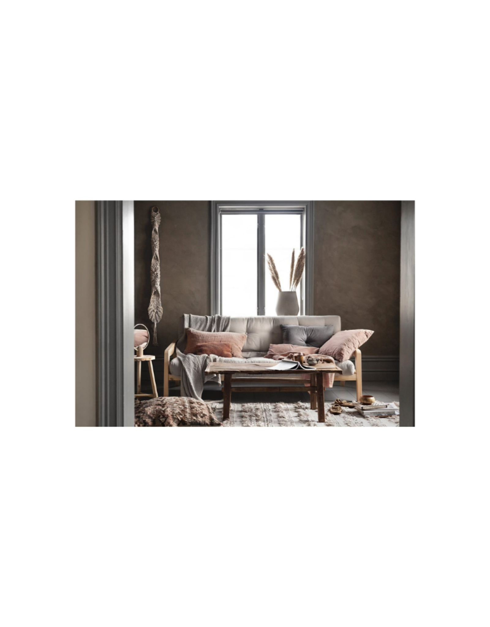 Karup Design Zetelbed Grab - transparant (14 kleuren)