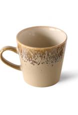 HK Living Americano mug 70s - Bark