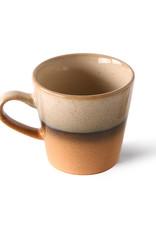 HK Living Americano mug 70s - Tornado