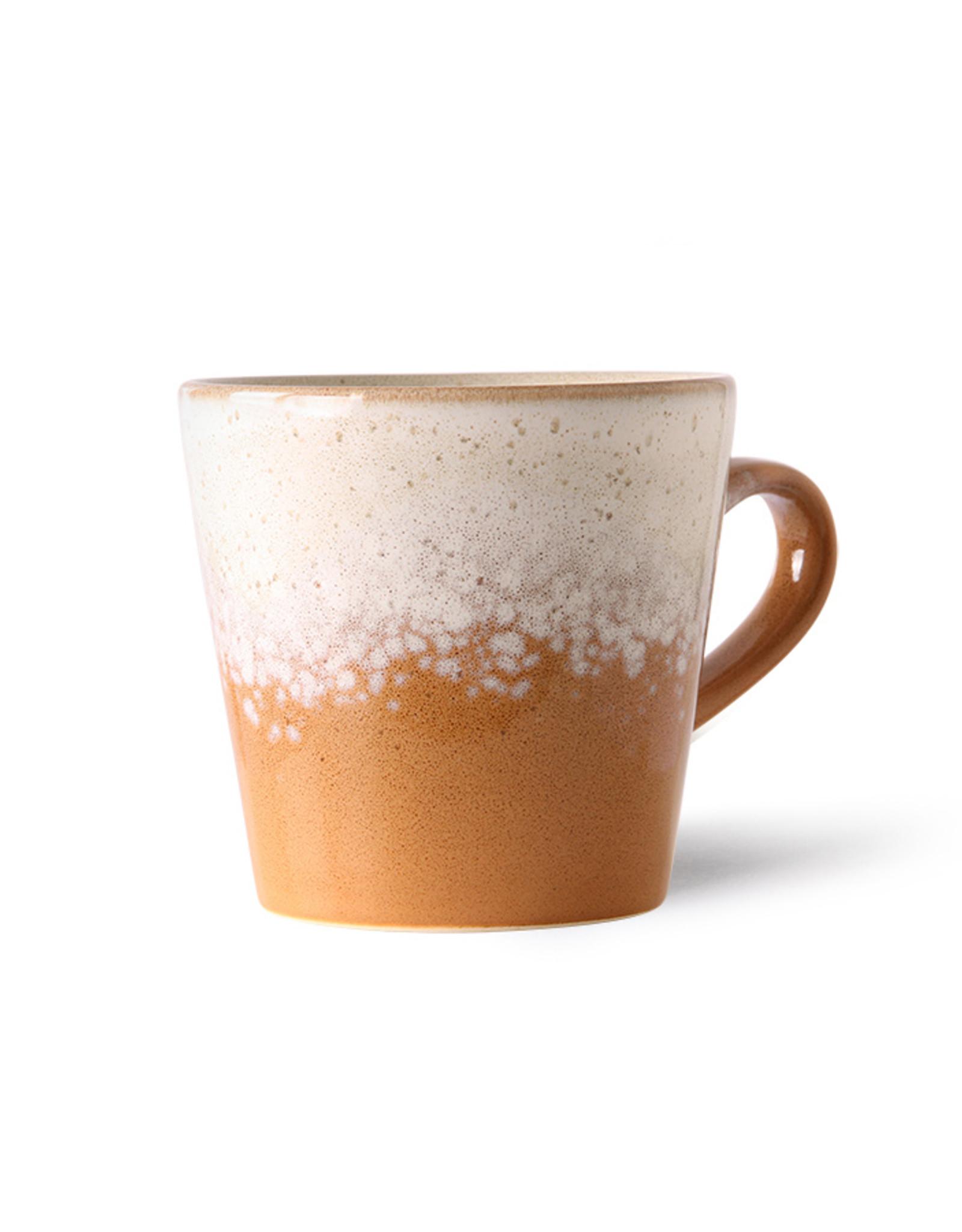 HK Living Americano mug 70s - Jupiter