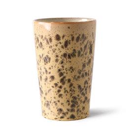 HK Living Tea mug 70s - Tiger