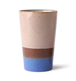 HK Living Tea mug 70s - Sky