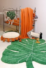Lorena Canals Vloerkleed Monstera 120 x 180 cm Washable Cotton