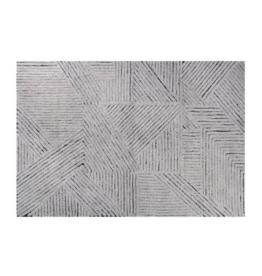 Lorena Canals Vloerkleed Chia Black 170 x 240 cm - Woolable