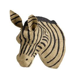 Quax Dierenkop Trofee - Zebra
