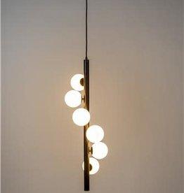 Hanglamp bulbs - opaal wit