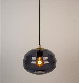 Hanglamp Smoke Glass Ø 27 cm