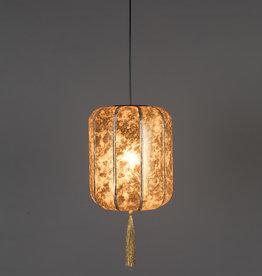 Dutchbone Hanglamp Suoni Gold S