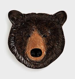 Bord black bear