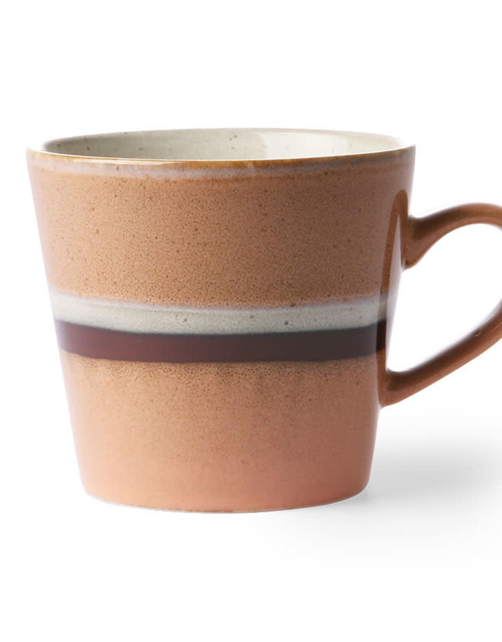 Cappuccino Mugs 70s - Stream