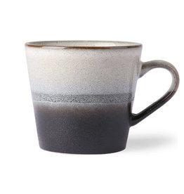 Cappuccino Mug 70s - Rock
