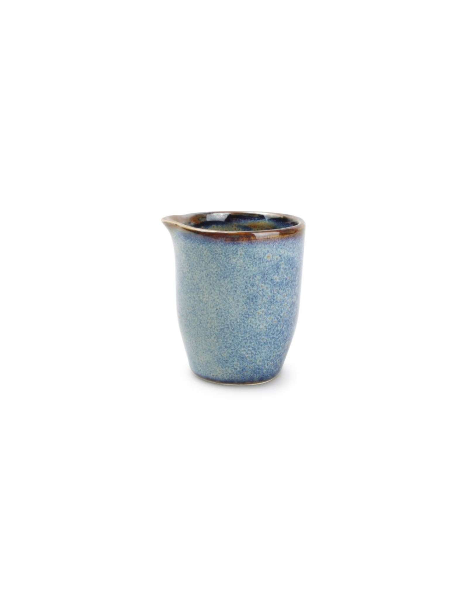 Melk-/sauskan 8,5cl blue Nova