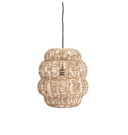 Madam Stoltz Hanglamp Bamboe
