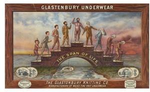geschiedenis van ondergoed
