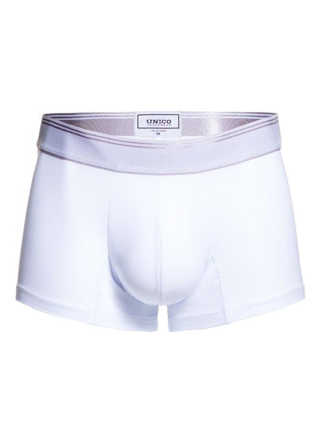 Mundo Unico Morning grey microfiber plus boxershort