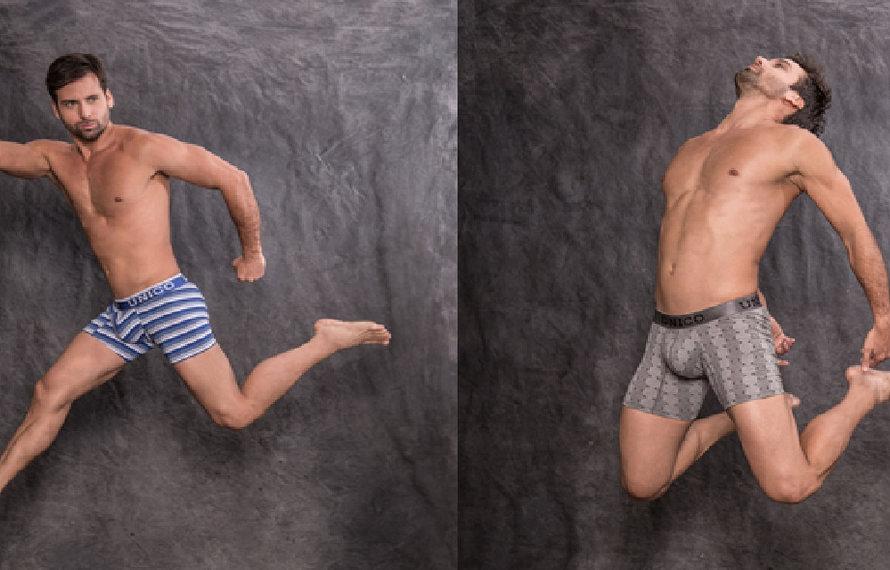 Welk mannen ondergoed is gezond?