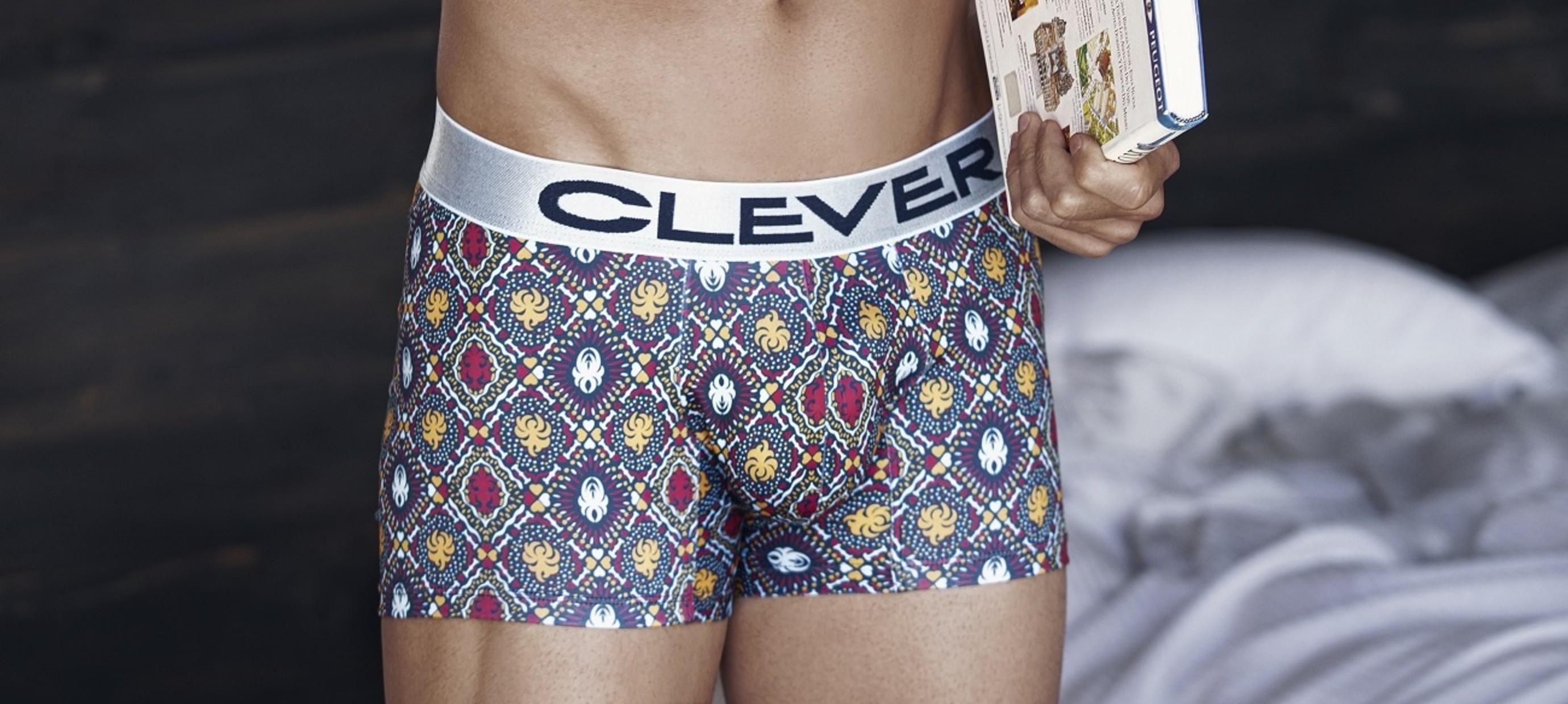 Clever ondergoed