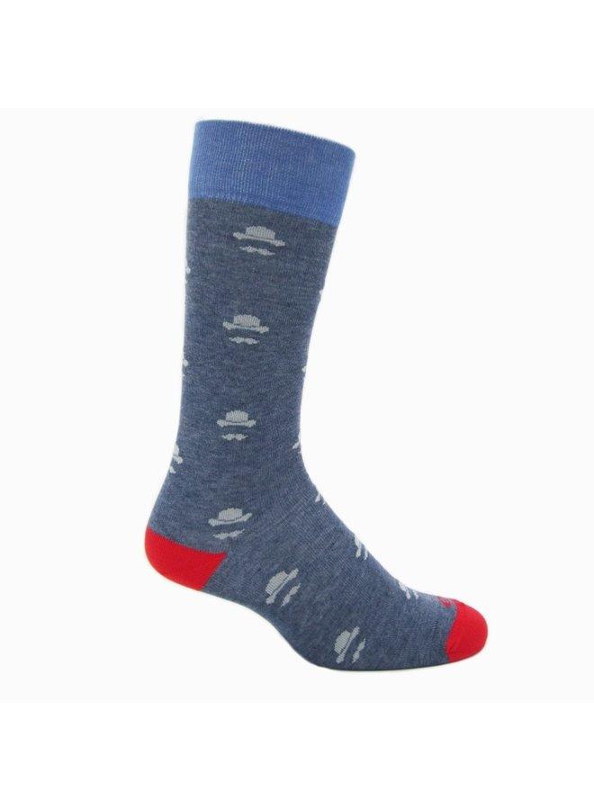 Elite Elite Cowboy fashion sokken