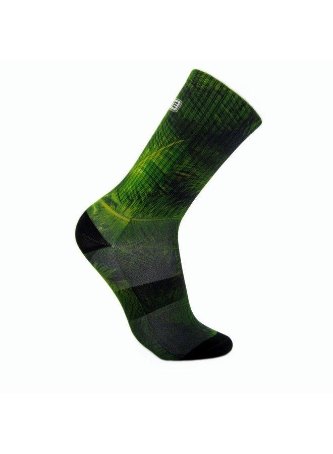 Elite Jungle print urban sokken