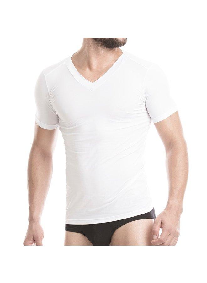Mundo Unico Tonic V-Hals Microfiber T-shirt