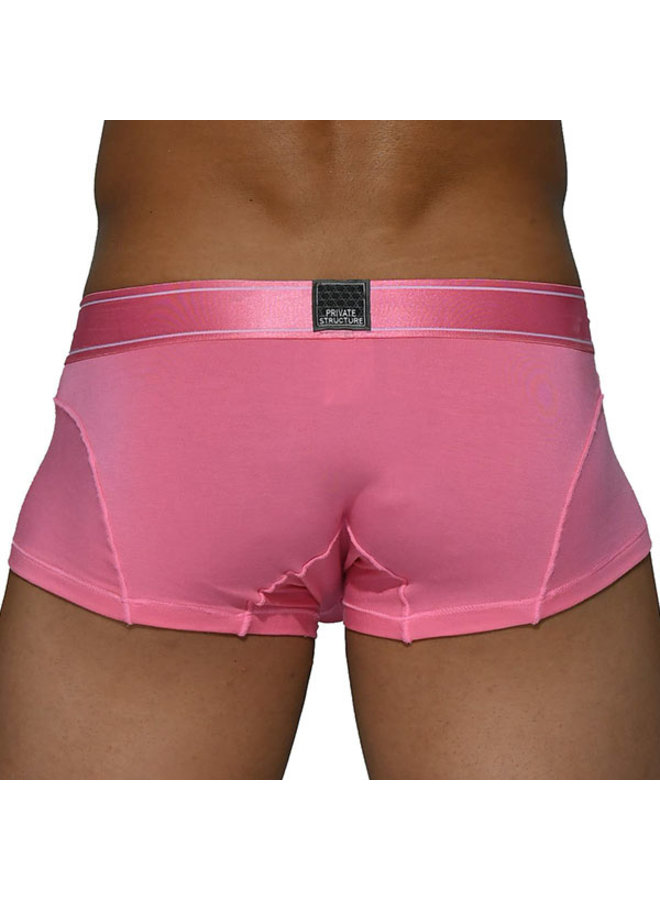 Private Structure Platinum Bamboo Blush boxershort
