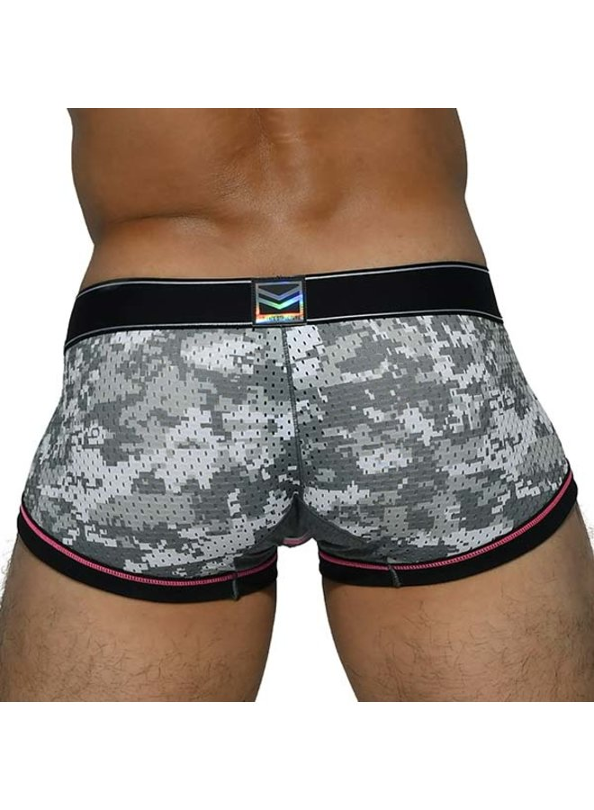 Private Structure Soho Military boxershort