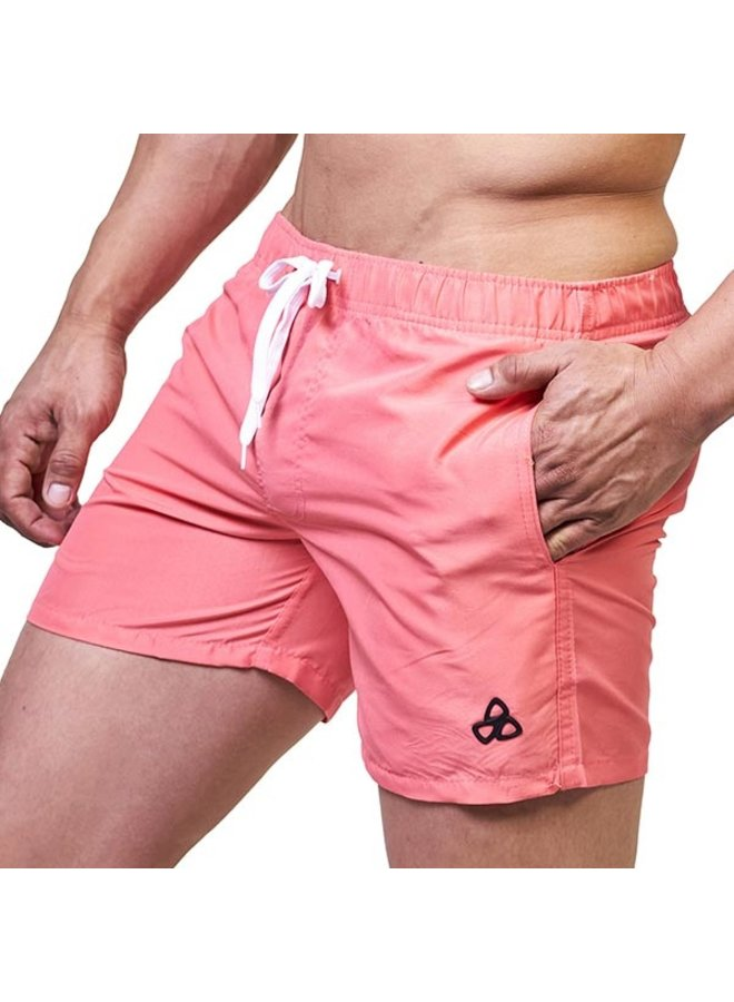 Private Structure Pinky zwemshort