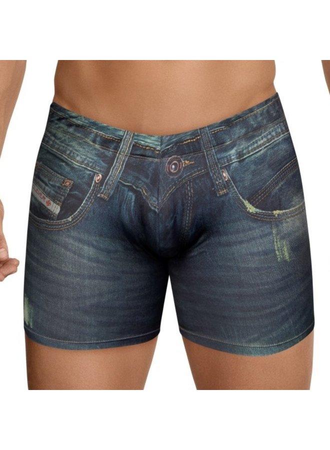 N# 5. Clever Denim jeans boxershort