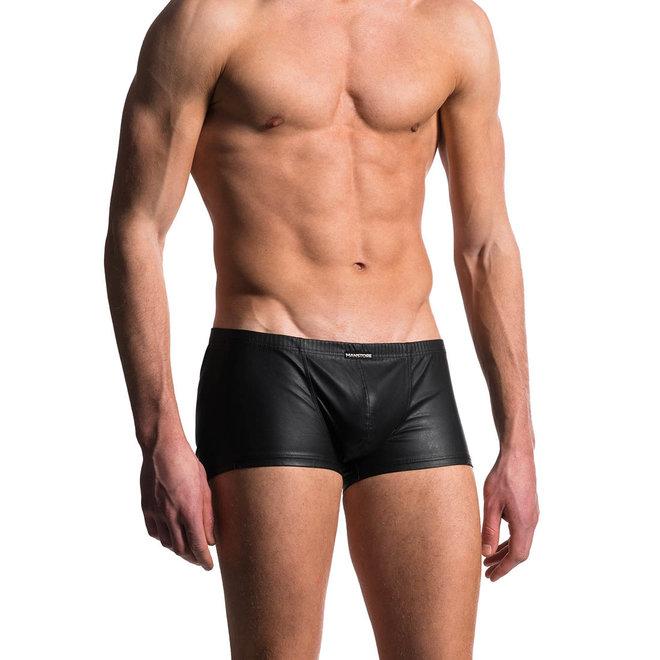 Manstore M104 Micro Pants zwart