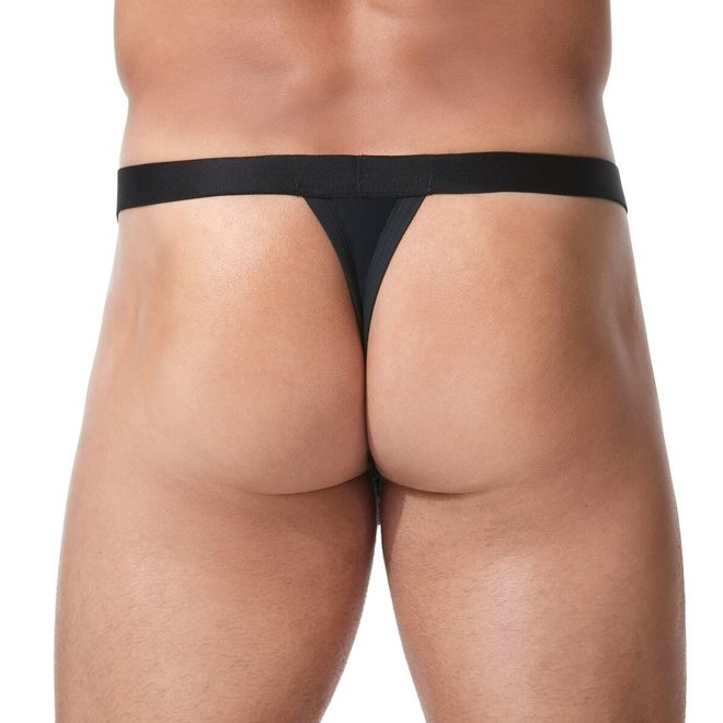 Gregg Homme Room-Max Thong