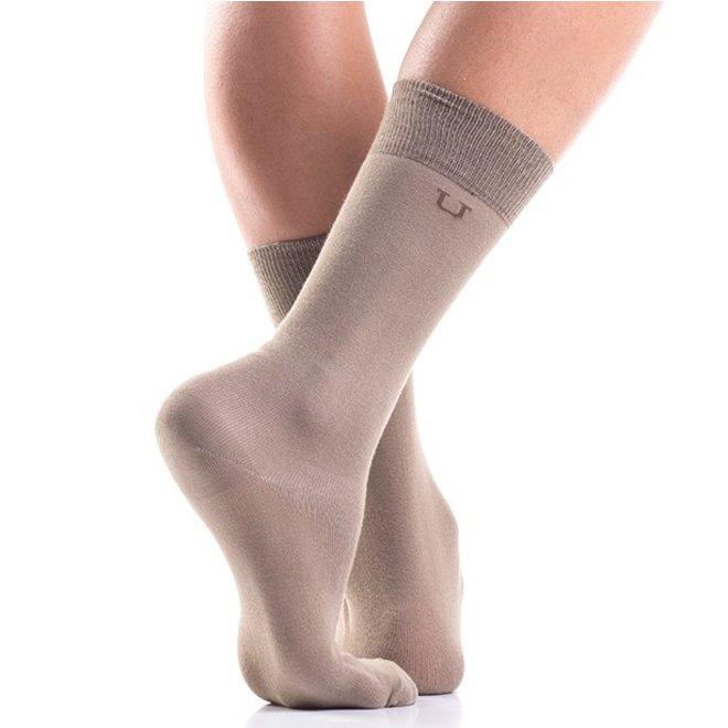 Mundo Unico Casual Habano sokken
