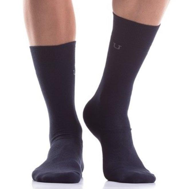 Mundo Unico Casual Azul sokken