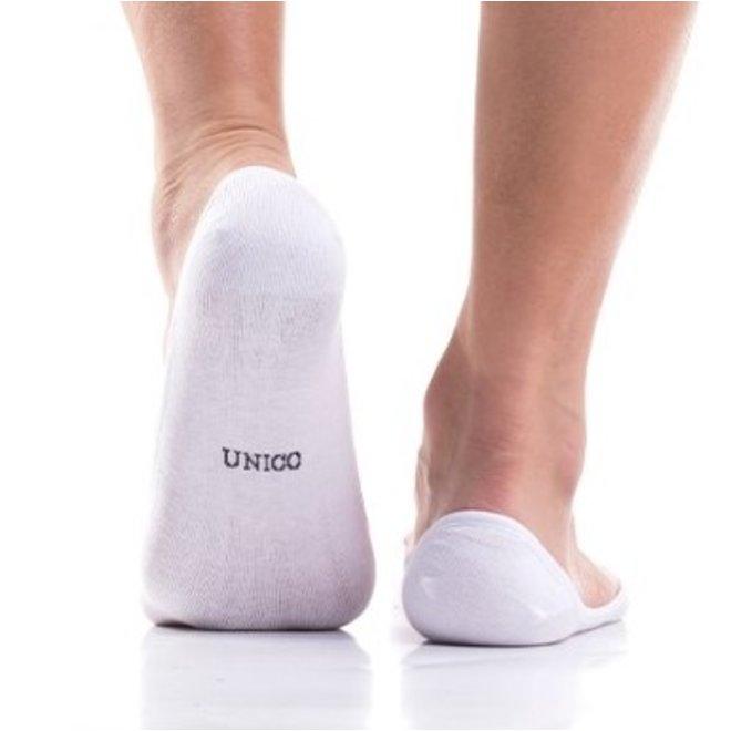 Mundo Unico Invisible sneakersokken
