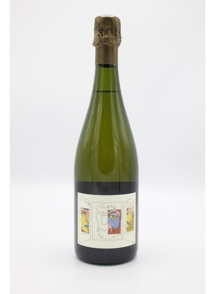 Champagne TImothée Stroebel Triptyque 1er Crû Brut Nature 2011,2013,2014