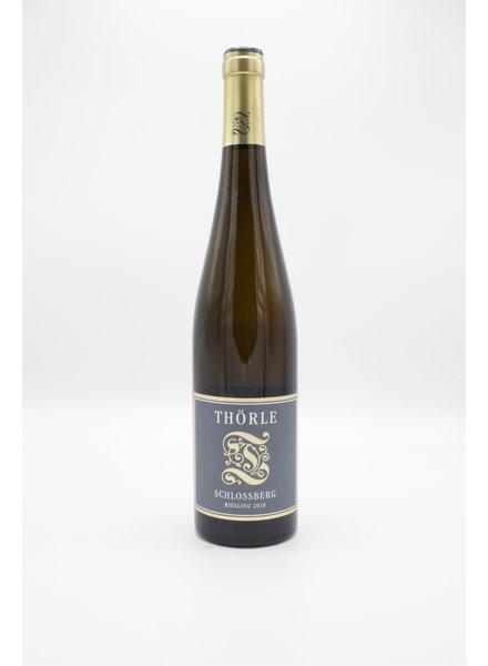 """Thörle riesling """"Schlossberg"""" 2018"""