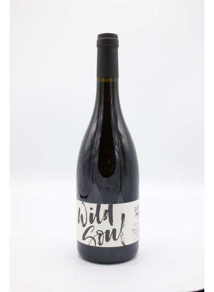 """Julien Sunier """"Wild Soul"""" Beaujolais 2018"""