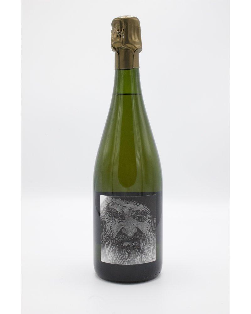 "Champagne Timothée Stroebel Héraclite ""Sous Bois"" Brut Nature 2014"