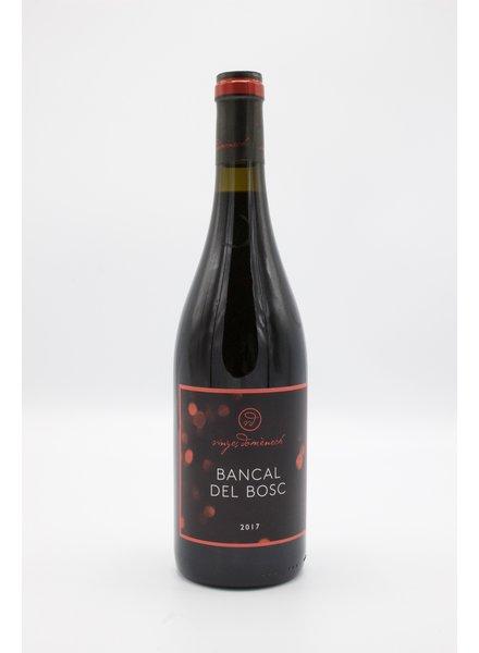 """Vinyès Domènech """"Bancal"""" Montsant 2017"""