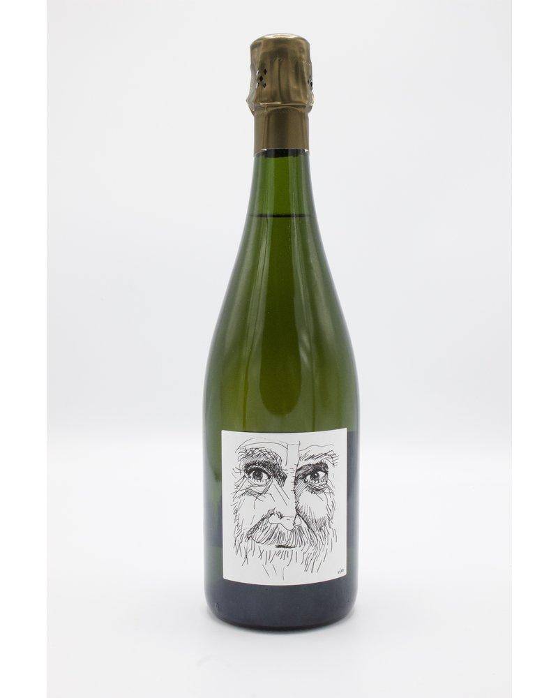 Champagne Timothée Stroebel Héraclite 1er Crû brut nature pinot meunier 2014