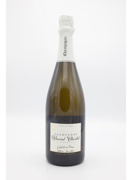 """Champagne Vincent Charlot """"Le Fruit de ma Passion"""""""