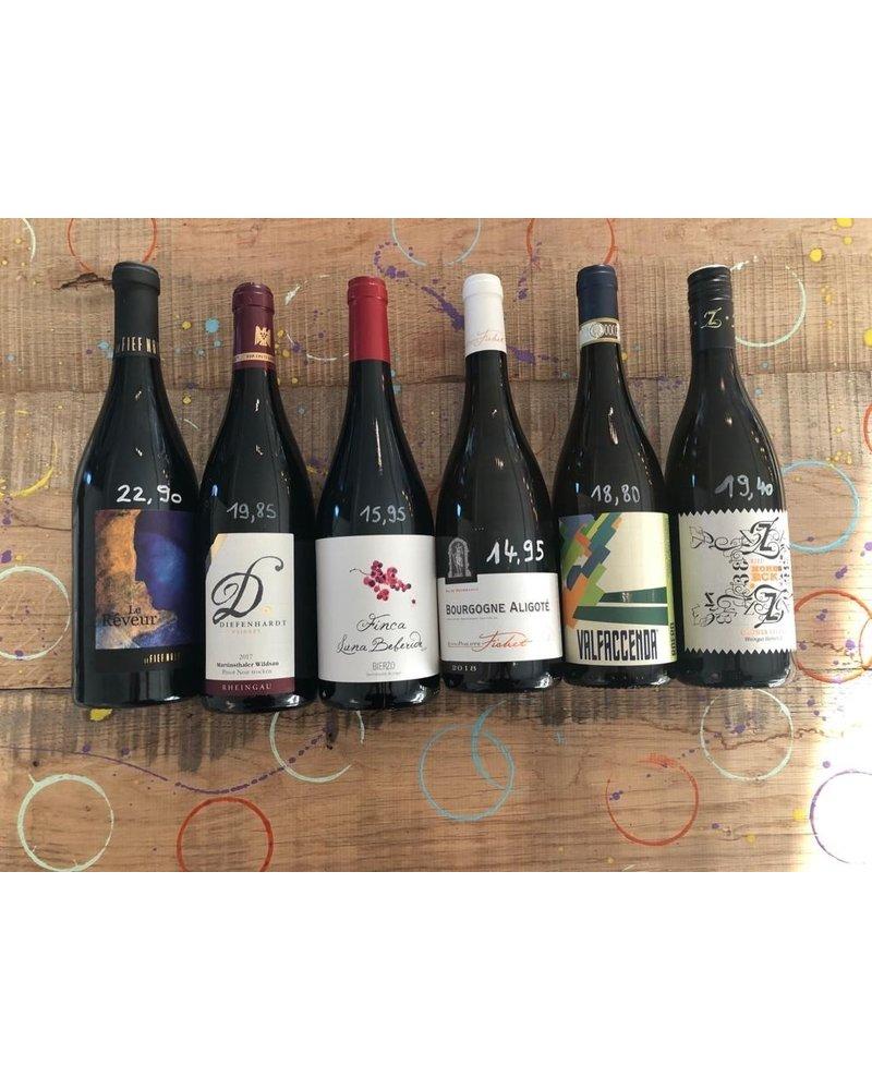 Lockdown WineBox 6 flessen