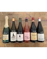 Lockdown WineBox Spring Selection 6 fl (100 euro)
