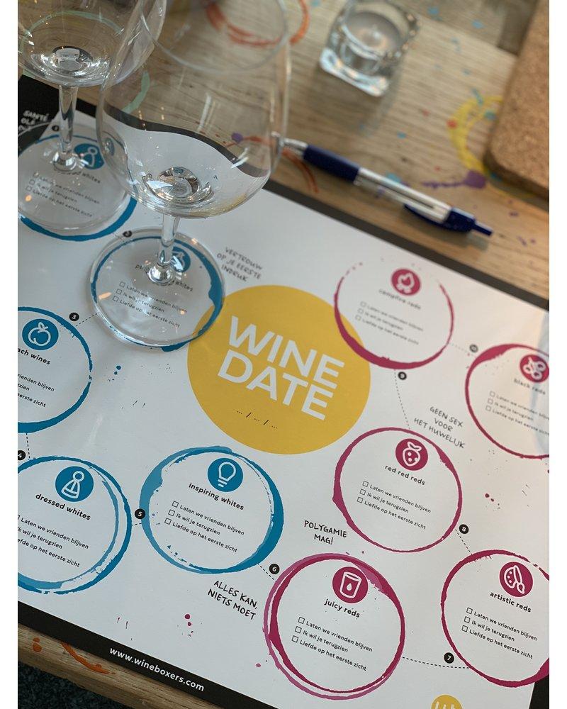 WineDate 20/08/2020