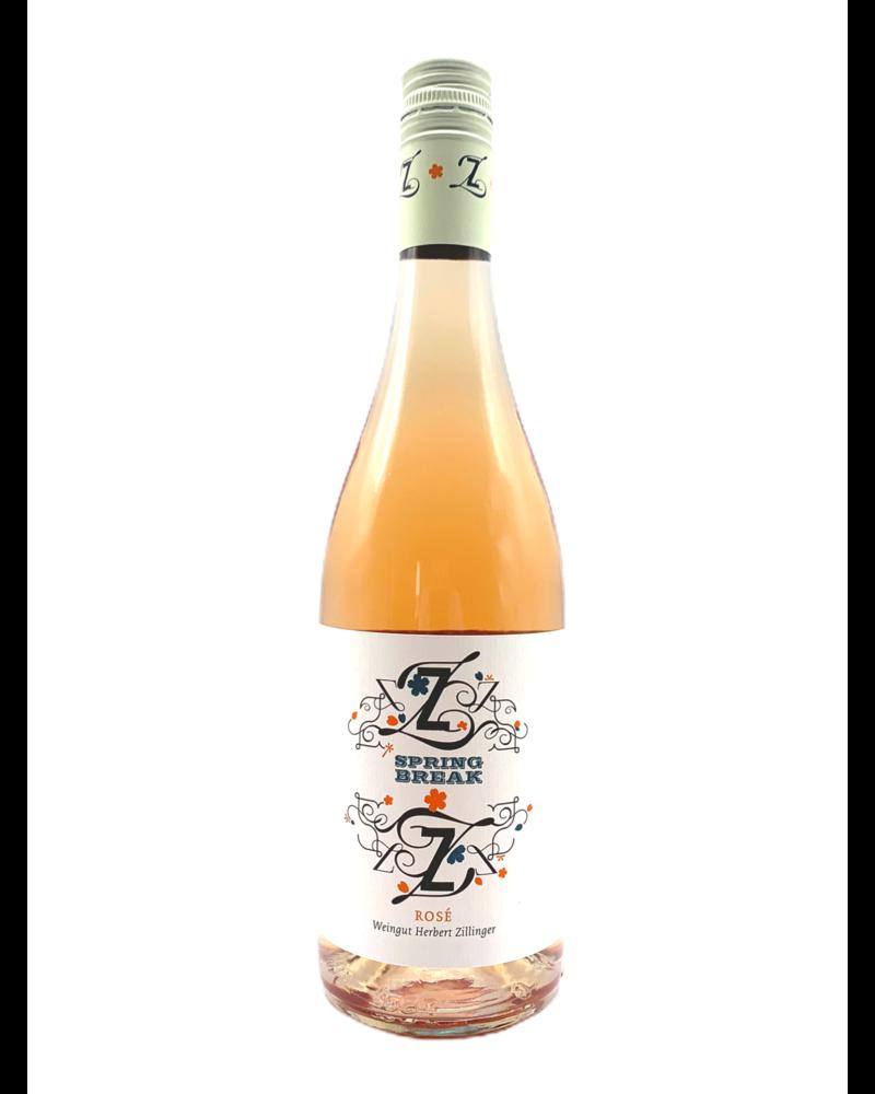 WineBox Spring Break rosé 5 + 1