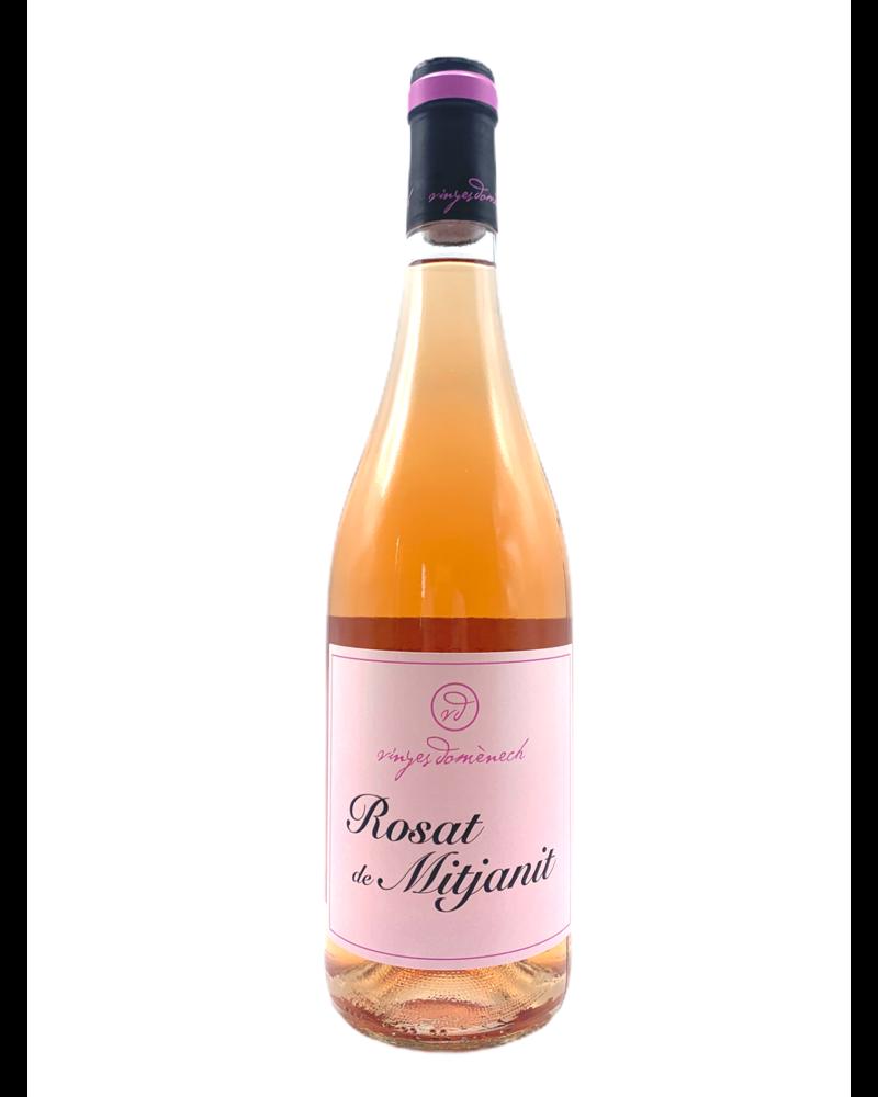 """Vinyes Domènech """"Rosat de Mitjanit"""" Montsant 2018"""