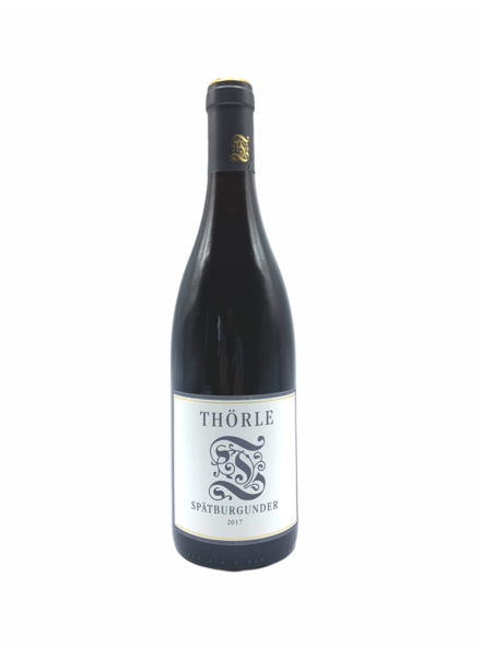 Weingut Thörle - Spätburgunder 2017