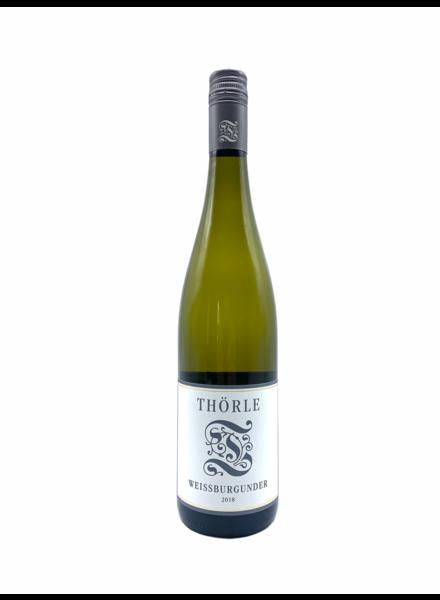 Weingut Thörle weissburgunder 2018